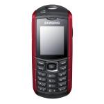 Говорящий телефон Samsung E2370