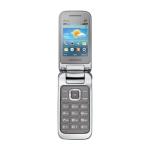 Говорящий телефон Samsung C3592 DUOS