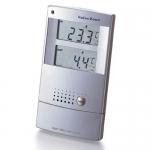 Говорящий термометр внешней и внутреней температуры