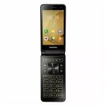 Говорящий кнопочный смартфон Samsung Folder2
