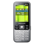 Говорящий телефон Samsung C3322 DUOS