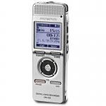 Диктофон Olympus DM-420 с функцией MP3-плеера